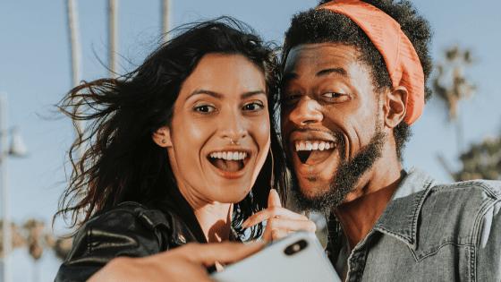 Interracial dating Zürich